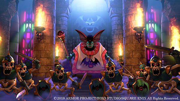 ドラゴンクエストビルダーズ2,予約,購入特典,最新情報,追加ダウンロード