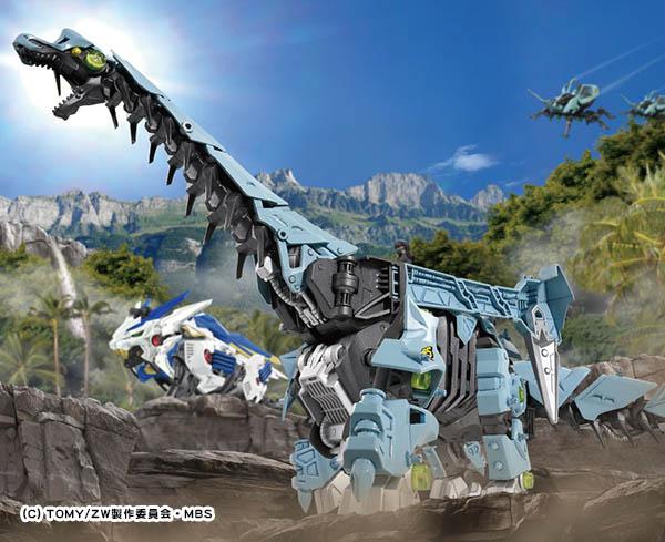 ゾイドワイルド,プラモデル,人気,価格,グラキオサウルス